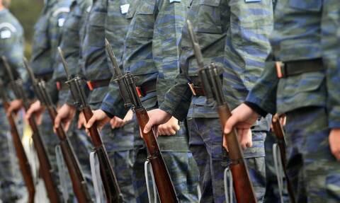 Ετήσιες Τακτικές Κρίσεις Συνταγματαρχών Όπλων