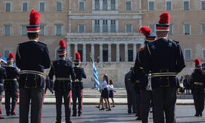В Греции из-за коронавруса отменен парад 25 марта