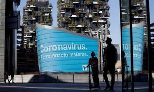 Ιταλία: Δραματική η εξάπλωση του κοροναϊού - 1.500 νέα κρούσματα στη Λομβαρδία, 1.023 στο Βένετο