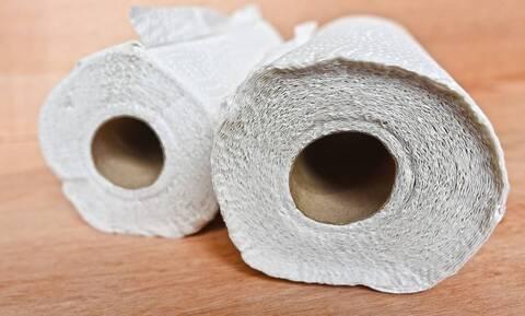 Μην καθαρίσετε ΠΟΤΕ αυτές τις επιφάνειες με χαρτί κουζίνας (pics)