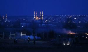 Έβρος: Απετράπη η είσοδος σε 44.353 μετανάστες - Έγιναν 348 συλλήψεις