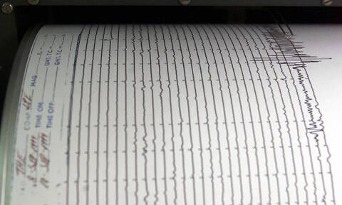 Σεισμός στην Αθήνα - Αισθητός σχεδόν σε όλη την Αττική