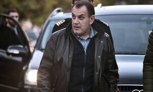 Κοροναϊός: Ευρεία σύσκεψη στο ΥΕΘΑ υπό τον Παναγιωτόπουλο για τα μέτρα προφύλαξης