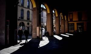 Κοροναϊός: Δραματική πρόβλεψη του ΠΟΥ - «Θα γίνουν κι άλλες χώρες Ιταλία»