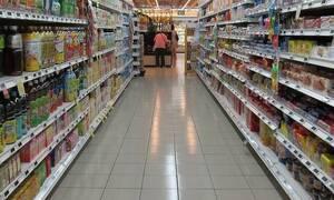 Κοροναϊός: Εξετάζεται η διεύρυνση του ωραρίου τροφοδοσίας από τα σούπερ μάρκετ