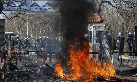 Έβρος: Απετράπη η είσοδος σε 44.353 μετανάστες - Συνελήφθησαν 348 άτομα