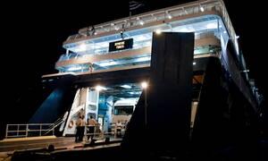 Κοροναϊός: Σε καραντίνα το Blue Star Mykonos - Αποκλεισμένοι στη Λήμνο επιβάτες και πλήρωμα