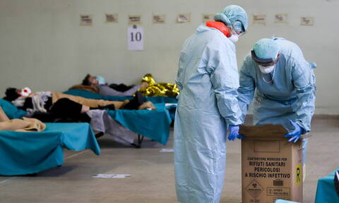 Κοροναϊός: Παιχνίδι του 1995 είχε προβλέψει την πανδημία - Τι συμβαίνει στο τέλος