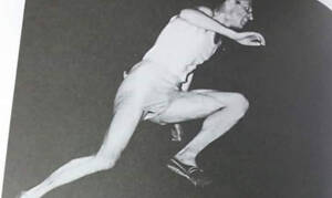 Θρήνος στον ελληνικό στίβο: Πέθανε σπουδαίος αθλητής