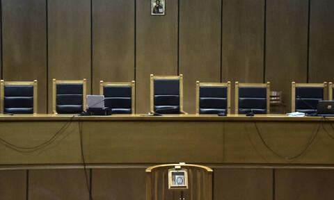 Κοροναϊός: Κλείνουν τα δικαστήρια της χώρας - Ποιες εξαιρέσεις προβλέπονται