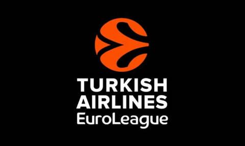 Κοροναϊός: Η Euroleague ανακοίνωσε αναβολή όλων των αγώνων