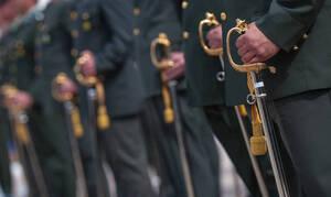 Τα αποτελέσματα των κρίσεων για τους Υποστράτηγους, Ταξίαρχους και Συνταγματάρχες του Στρατού Ξηράς