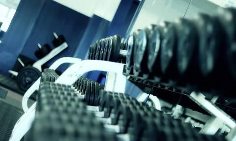 Κοροναϊός στην Ελλάδα: Συστάσεις για γυμναστήρια και χώρους διασκέδασης