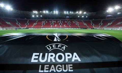 Κοροναϊός: Στον «αέρα» το Ολυμπιακός-Γουλβς, έτοιμη να αναβάλλει τα πάντα η UEFA!