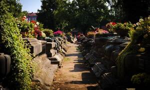 Κοροναϊός στην Ελλάδα: Πώς θα γίνεται η διαδικασία της ταφής των θυμάτων του ιού
