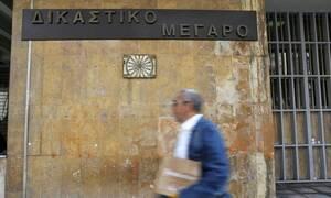 Κοροναϊός - Θεσσαλονίκη: Προληπτική απολύμανση στο δικαστικό μέγαρο της πόλης