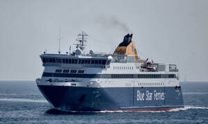 Κοροναϊός στην Ελλάδα: Τι έδειξαν τα αποτελέσματα για το «ύποπτο» κρούσμα στο «Blue Star Μύκονος»