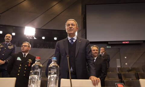 Ακάρ: Προβλήματα σε Αιγαίο και ανατολική Μεσόγειο δεν μπορούν να λυθούν χωρίς την Τουρκία