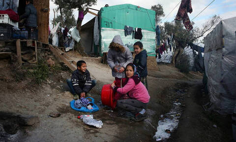 Η Ε.Ε. προσφέρει 2.000 ευρώ σε κάθε μετανάστη από τα νησιά του Αιγαίου που θα επαναπατριστεί