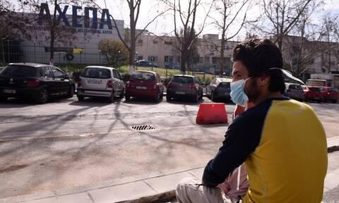 Κορονοϊός: Εξιτήριο από το νοσοκομείο ΑΧΕΠΑ πήραν η 38χρονη και ο γιος της