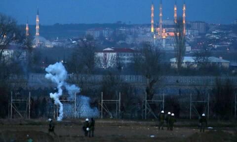 Μεταναστευτικό-Μαργαρίτης Σχοινάς: Κανένας δεν μπορεί να εκβιάσει ή να εκφοβίσει την Ευρώπη