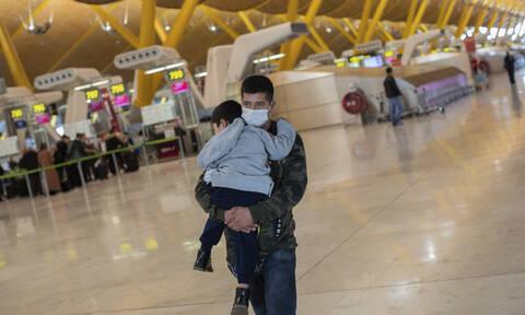 Κοροναϊός - Ισπανία: Σε καραντίνα τέσσερις περιοχές - Αυξάνονται τα κρούσματα