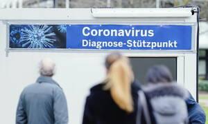Κορωνοϊός στη Γερμανία: Τους έξι έφτασαν οι νεκροί - Ξεπέρασαν τους 2.400 οι ασθενείς με COVID-19