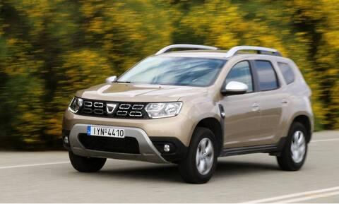 Dacia Duster: H έκδοσή του με υγραέριο (LPG) ξεκινά από 14.180 ευρώ