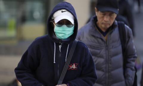 Κορονοϊός: Δήλωση - «βόμβα» Έλληνα επιστήμονα για τη θνησιμότητα από τον ιό