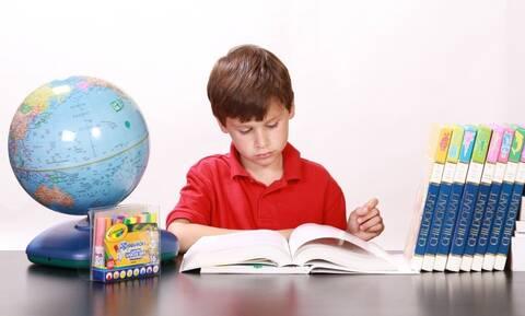 Παιδιά στο σπίτι: Καθημερινή μελέτη σαν παιχνίδι από το brainy.gr