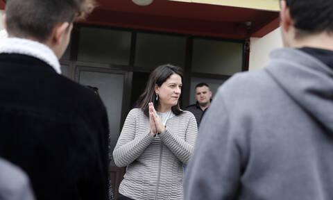 Κεραμέως - Κοροναϊός: Ξεκινά η εξ αποστάσεως εκπαίδευση – Πώς θα γίνει, ποιους μαθητές αφορά