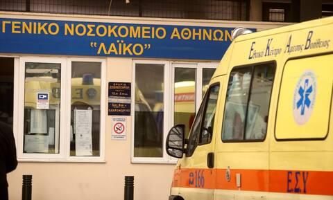 Κοροναϊός στην Ελλάδα: Θετικός στον ιό ο πρόεδρος της Ιατρικής του ΕΚΠΑ και γιατρός του «Λαϊκού»