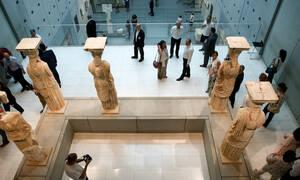Κοροναϊός στην Ελλάδα: «Λουκέτο» σε μουσεία και αρχαιολογικούς χώρους