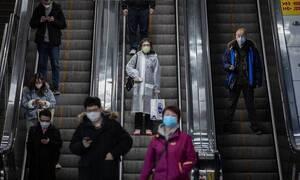 В Шанхае выявили два новых случая заражения вирусом. Один из заболевших летел через Москву