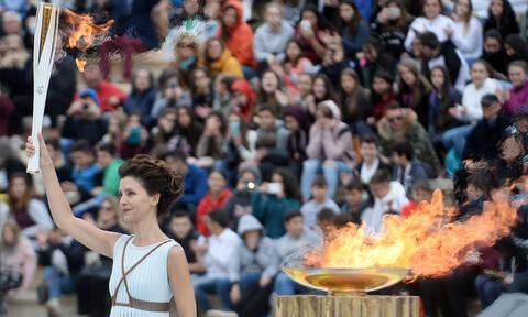 Κοροναϊός: Τέλος στη λαμπαδηδρομία από την ΕΟΕ - Σβήνει η Ολυμπιακή Φλόγα