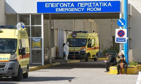 Κοροναϊός: Αποδεκατισμένο το νοσοκομείο Καστοριάς – 5 υγειονομικοί θετικοί, 60 σε καραντίνα