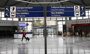 Κοροναϊός-ΤΡΑΙΝΟΣΕ: Ανταλλαγές εισιτηρίων - Τα μέτρα που ανακοινώθηκαν
