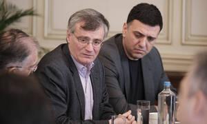 Κορονοϊός: 190 τα συνολικά κρούσματα στην Ελλάδα - 5 εξ αυτών σε σοβαρή κατάσταση
