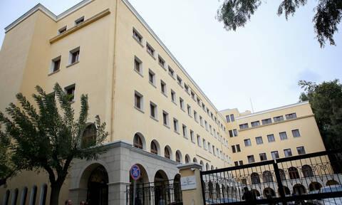 Κορονοϊός στην Ελλάδα: Έκτακτη σύγκληση της Διαρκούς Ιεράς Συνόδου για την εξάπλωση του Covid-19