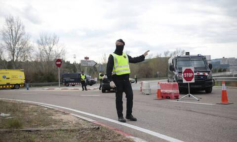 Κορονοϊός: Σε κατάσταση έκτακτης η Ισπανία - 120 θάνατοι, χιλιάδες κρούσματα
