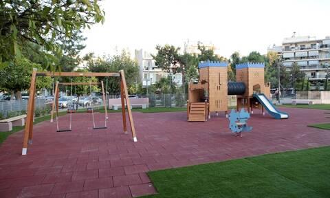 Κορονοϊός - Δήμος Αθηναίων: Κλείνουν οι παιδικές χαρές - Επιστρέφονται οι πινακίδες