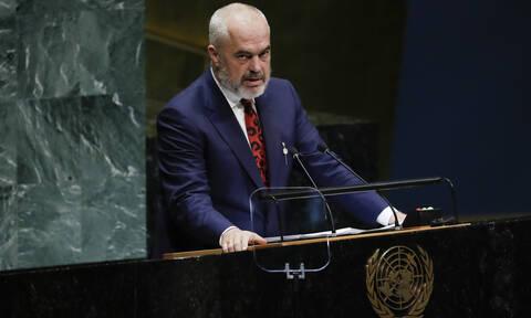 Κορονοϊός: Η Αλβανία κλείνει τα σύνορα με την Ελλάδα - Τι ανακοίνωσε ο Ράμα
