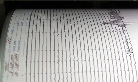Σεισμός ταρακούνησε την Κω