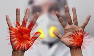 Κορονοϊός: Η διαδικασία μετά το πλύσιμο των χεριών που είναι επικίνδυνη (pics)