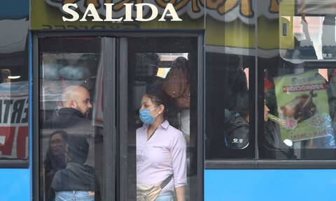 Κορονοϊός: Πρώτος θάνατος στον Ισημερινό
