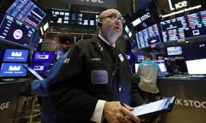ΗΠΑ - Χρηματιστήριο: Ανάκαμψη και άλμα άνω του 9% μετά τις εξαγγελίες Τραμπ