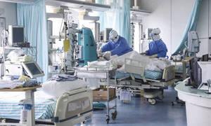 Κορονοϊός - ΠΟΥ: Περισσότερα από 50.000 τα κρούσματα εκτός Κίνας