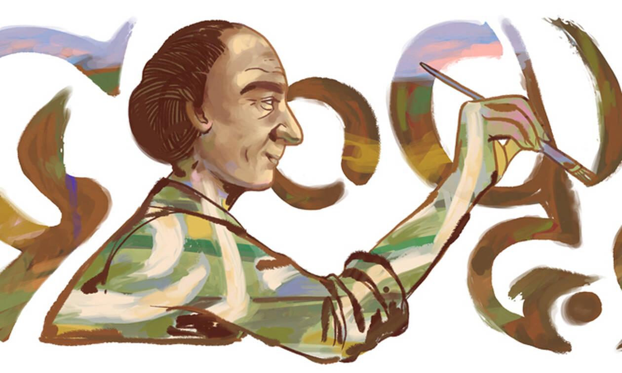 Mohammed Khadda: Ποιος ήταν και γιατί τον τιμά σήμερα η Google