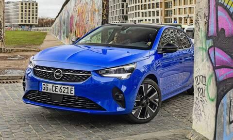 Το ηλεκτρικό Opel Corsa-e είναι πολύ ευχάριστο οδηγικά και έχει αυτονομία 337 χιλιομέτρων