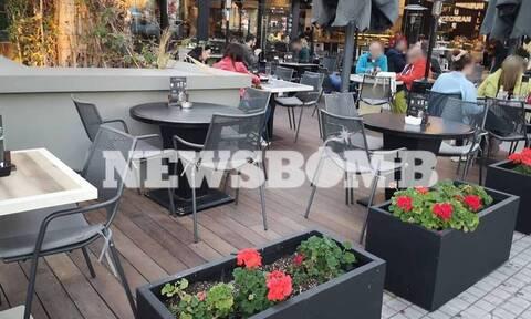 Κορονοϊός: Ποια καταστήματα είναι κλειστά - Τι ισχύει για σούπερ μάρκετ και φαρμακεία